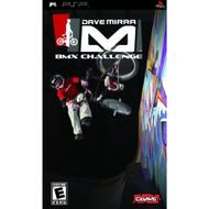 Dave Mirra: BMX Challenge Sony For PSP UMD - EE683919