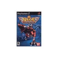 Dice DNA Integrated Cybernetic Enterprises For PlayStation 2 PS2 - EE683944