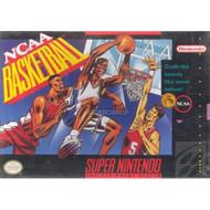 NCAA Basketball For Super Nintendo SNES - EE683971