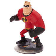 Mr Incredible Disney Infinity Figure Character - EE684278