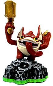Skylanders Spyros Adventure Loose Mini Figure Trigger Happy Character - EE684314