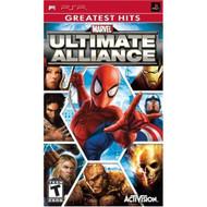 Marvel Ultimate Alliance Greatest Hits For PSP UMD RPG - EE684473