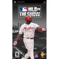 MLB 08 The Show Sony For PSP UMD Baseball - EE684474