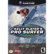 Kelly Slater's Pro Surfer For GameCube With Manual And Case - EE684872
