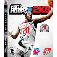 College Hoops 2K8 For PlayStation 3 PS3 - EE685141