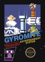 Gyromite For Nintendo NES Vintage - EE685208