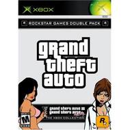 Grand Theft Auto Double Pack: Grand Theft Auto III / Grand Theft Auto: - EE685257