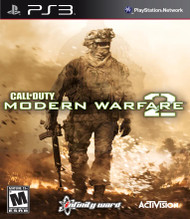 Call Of Duty: Modern Warfare 2 For PlayStation 3 PS3 COD Strategy - EE685424