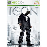 Def Jam Icon For Xbox 360 Fighting - EE685490