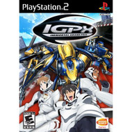 IGPX: Immortal Grand Prix For PlayStation 2 PS2 With Manual and Case - EE685501