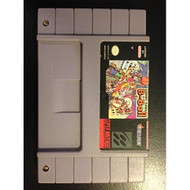 Looney Tunes B-Ball For Super Nintendo SNES Basketball - EE685644