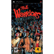The Warriors Sony For PSP UMD - EE685675