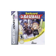 Backyard Baseball For GBA Gameboy Advance - EE685745