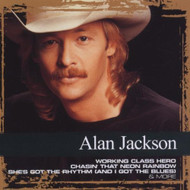 Collections By Alan Jackson On Audio CD Album 2006 - EE685961