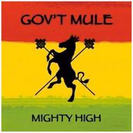 Mighthy High By Gov't Mule On Audio CD Album 2008 - EE685963