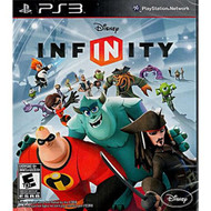 Disney Infinity PS3 2013 Game Only For PlayStation 3 - EE686030