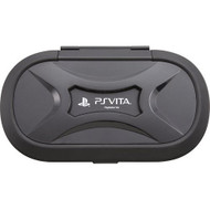 Vault Case For PlayStation Vita For Ps Vita Black Protective RF-PSV130 - EE686111