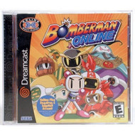 Bomberman Online For Sega Dreamcast - EE686233