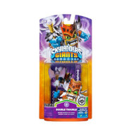 Skylanders Giants: Single Character Pack Core Series 2 Double Trouble - EE686435