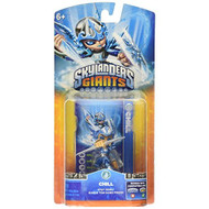 Skylanders Giants: Single Character Pack Core Series 2 Chill - EE686439