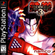 Tekken 3 For PlayStation 1 PS1 Fighting - EE686494