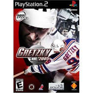 Gretzky NHL 2005 For PlayStation 2 PS2 Hockey - EE686544