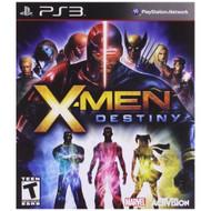 X-Men: Destiny For PlayStation 3 PS3 RPG - EE686562