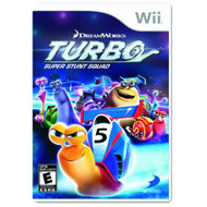 Turbo: Super Stunt Squad For Wii - EE687315