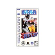 NFL '97 For Sega Saturn Vintage Football - EE687351
