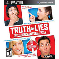Truth Or Lies For PlayStation 3 PS3 Fighting - EE687400