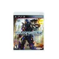 Transformers: Dark Of The Moon For PlayStation 3 PS3 - EE687428