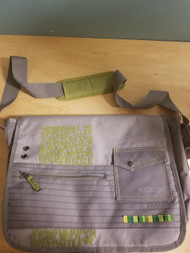 Console Carrying Bag For Xbox 360 Multi-Color KDC189 - EE687807