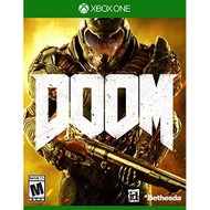 Doom For Xbox One Shooter - EE687868