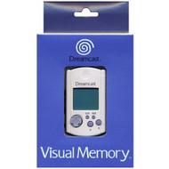 OEM Sega Dreamcast Memory Card VMU Unit - ZZ688056