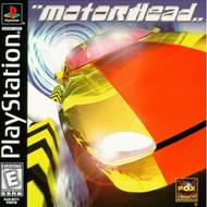Motorhead For PlayStation 1 PS1 Racing - EE688221