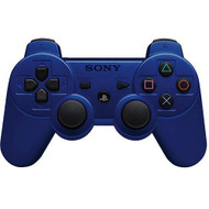 PlayStation 3 Dualshock 3 Wireless Controller Blue - ZZ688264