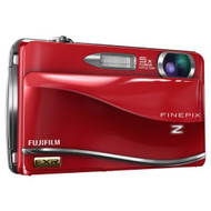 FujiFilm FinePix Z800EXR 12 MP Digital Camera With 5X Periscopic - EE688289
