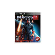 Mass Effect 3 For PlayStation 3 PS3 Fighting - EE688511