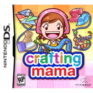 Crafting Mama For Nintendo DS DSi 3DS 2DS - EE688686