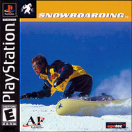 Snowboarding Ps For PlayStation 1 PS1 - EE688884