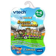 V Smile Game Soccer Challenge For Vtech - EE688979