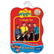 The Wiggles Vsmile Smartridge For Vtech - EE688984