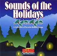 Sounds Of The Holidays By Various Orchestras On Audio CD Album - EE689296