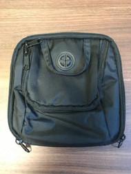 DS Lite Soft Nylon Case For Wii Black LER567 Carry/shoulder - EE689361
