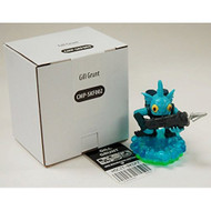 Skylanders Spyros Adventure Loose Mini Figure Gill Grunt Includes - EE689377