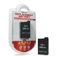 Tomee Replacement Battery For PSP 3000 PSP 2000 UMD - EE689452
