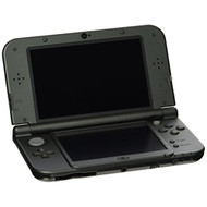 New Nintendo 3DS XL Black Console - ZZ689618