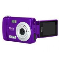 Vivitar Vivicam X018 Grape VX018-GRP Camera Purple Point & - EE689720