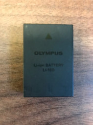 Olympus LI-10B Rechargeable Lithium-ion Battery - EE689748