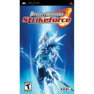 Dynasty Warriors: Strikeforce Sony For PSP UMD Shooter - EE689821